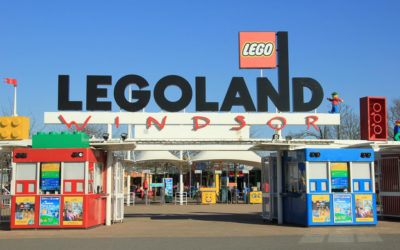 Day trip to Legoland