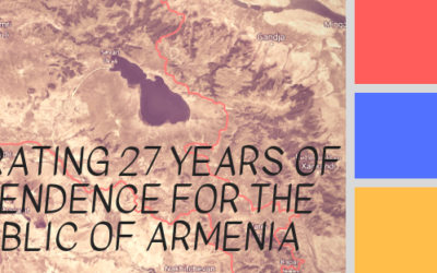 HAYC: Armenian Independence Day