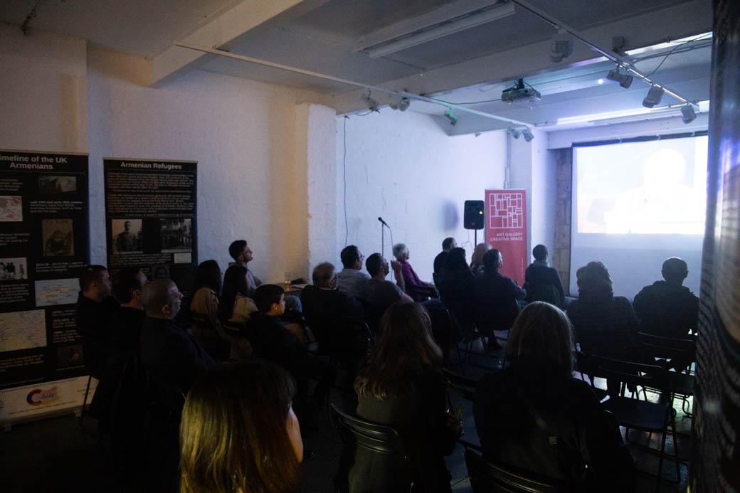 UK Armenians & WW1 exhibition in Birmingham on 24 April   The Centre