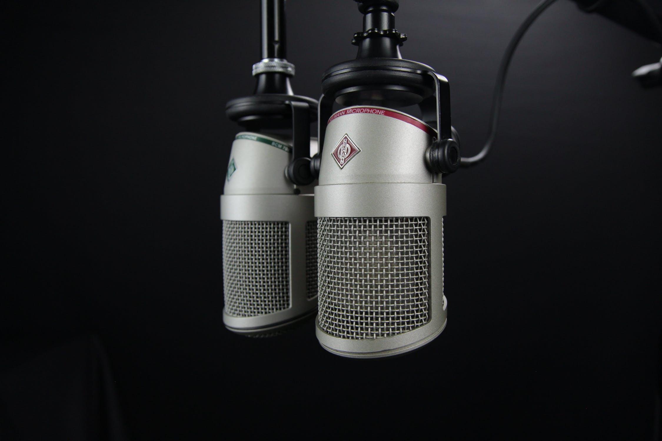 Trainee Broadcast Journalist job offered