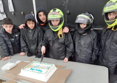 Sako_Birthfday cake